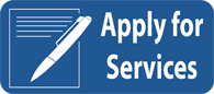 Apply for Services Logo