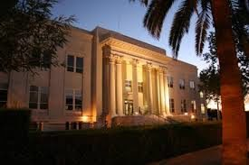 Imperial County Superior Court