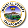 Imperial County Logo